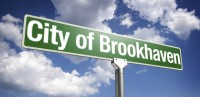 City-of-Brookhaven-Sign