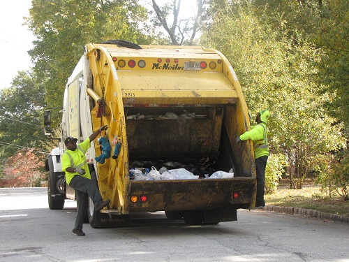 Let's Talk Trash: Increase Fee or Reduce Pickup?