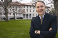 Emory president censured