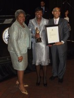 Judge Berrly Anderson-Vanguard Award