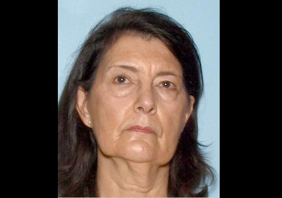 Dunwoody Police looking for missing woman