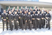 96th Academy Graduation 004