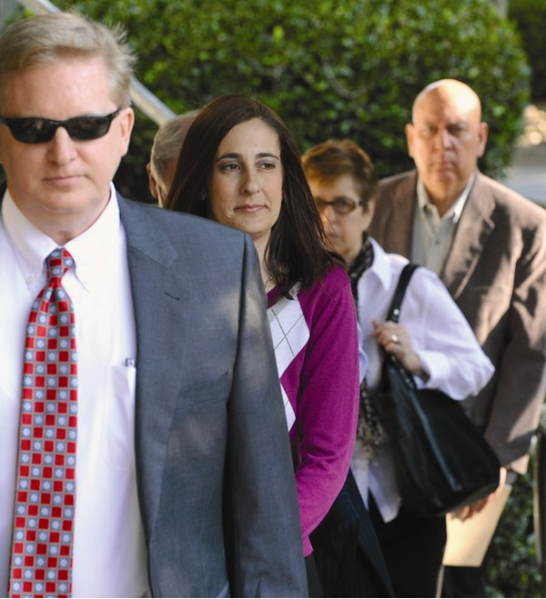 Sneiderman jury selection begins, most serious charges dropped