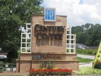 Two community groups have asked Brookhaven officials not to annex the Century Center office complex into its city limits.