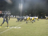 Mays defeated Southwest DeKalb 43-24 at Panthersville stadium. Photos by Carla Parker