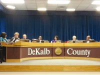 To increase juvenile and public safety, DeKalb County commissioners adopted a juvenile curfew ordinance at a Sept. 24 meeting. Photo by Daniel Beauregard
