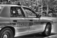 The Decatur police are working with residents to lower the recent spike in home burglaries. The department received 1,510 calls in six months about suspicious persons and activities.