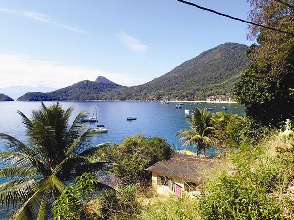 Ilha Grande—A Place Like No Other