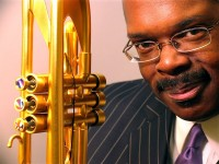 Trumpet player Scotty Barnhart, a DeKalb County native, recently became the director of the Count Basie Orchestra.