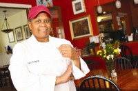 Sweet Potato Cafe Chef Karen Patton