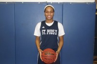 St. Pius junior guard Asia Durr is the No. 1 player in the country in her class and the No. 1 prospect in the espnW HoopGurlz Terrific 25 for the 2015 class. She is averaging 24.5 points, 6.8 rebounds and 2.8 steals per game this season.