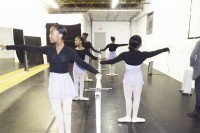 DeKalb County natives Robert and Jennifer Mason opened City Gate Dance Training School, a classical ballet training school in Avondale Estates. The school trains students ages 10 to 18 to become professional dancers.