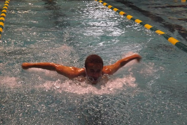 The Chamblee Boys' swim team won its second consecutive DeKalb County title while the Lakeside girls' won its 25th county title.