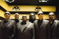 The Blind Boys of Alabama is a gospel group formed in 1944. Since then, the group's output has spanned seven decades of tours and appearances, and produced a successful discography. Photo by Erika Goldring