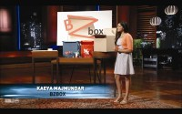 Emory graduate Kaeya Majmundar is an entrepreneur with three companies. She recently appeared on ABC's hit television show Shark Tank. Photos provided