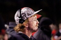 Rickey Gross has been a staple in DeKalb County School District athletics for more than 20 years. He has worked at three schools, mostly at Stone Mountain High School, as the equipment manager.