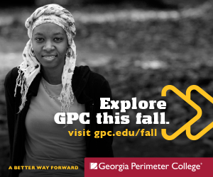 Move Forward at Georgia Perimeter College