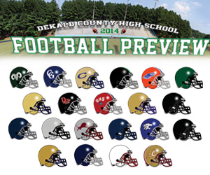 DeKalb County High School Football Preview