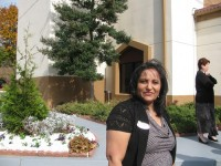 Owner Kamini Patel says she seeks to keep her Red Roof Inn a place where families, vacationers and business travelers feel safe and comfortable.
