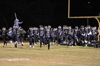 Cedar Grove has secured a home playoff game for the Class AAA state playoffs. Photo by Travis Hudgons