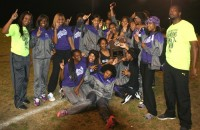 Miller Grove Girls Team
