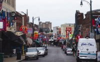 World-famous Beale Street is one of Memphis' top attractions. Photos by John Hewitt
