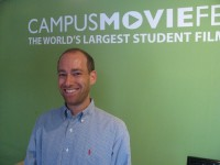 Ideas United CEO David Roemer said Campus MovieFest attracts more than half a million students at colleges and universities around the globe.