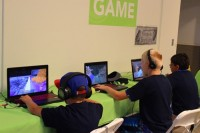 Summer camp at Emory focuses on technology