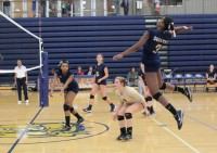 Four DeKalb teams advance in volleyball playoffs
