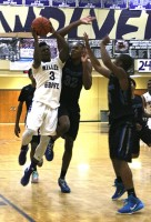 Miller Grove sweeps Stephenson in region play