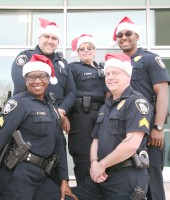Decatur police offer holiday safety tips