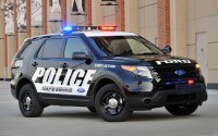 Ford-Police-Interceptor-Utility-front-three-quarter1