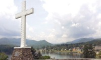 Lake Junaluska, N.C.: A happy place