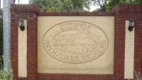 Avondale Estates is the only city in DeKalb County that does not compensate its mayor and city commission.