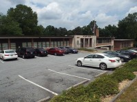 Skyland Elementary has since been changed to the Georgia Vital Records Office. It is scheduled to change back to an educational facility.