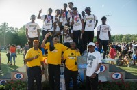 Southwest DeKalb won its second consecutive state track and field title and 10th overall.
