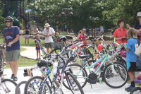 Bikes a possible solution to Dunwoody traffic