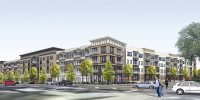 Developers have made changes to the proposed Dresden Village.