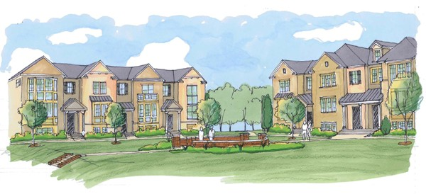 Carver Hills development put on hold