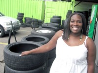 East Atlanta tire business keeps rolling along