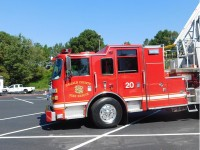 DeKalb Professional Firefighters and DeKalb's Fraternal Order of Police issued statements opposing Interim CEO Lee May's policy regarding use of staff.