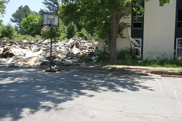 Resident committee to address DeKalb County blight issues