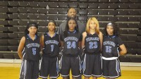 The Stephenson Lady Jaguars will try to compete for another state title in a higher classification.