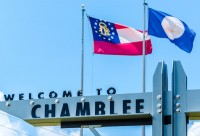 Chamblee approved a $36 million budget Dec. 20, detailing new positions, increased salaries, capital projects and new revenue streams. Photo courtesy of city of Chamblee.