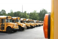 'High number' of school bus violations in DeKalb County