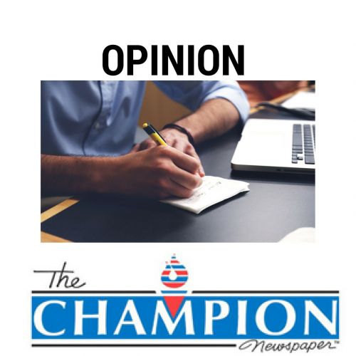 OPINION: Positives outweigh the negatives here in DeKalb