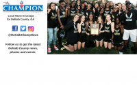 The Chamblee Lady Bulldogs won their fourth title in the past nine seasons.