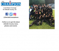 7Champion Newspaper