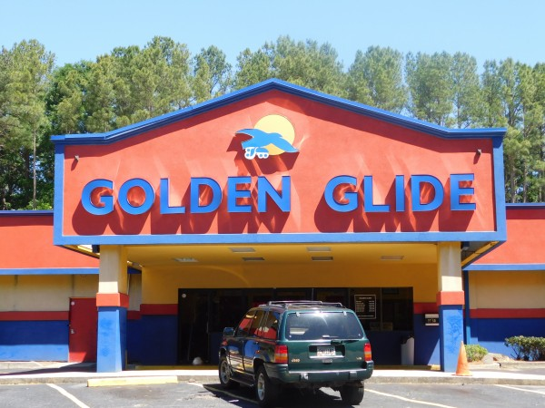 Popular DeKalb County skating rink Golden Glide officially closed its doors April 30, according to a company administrator.