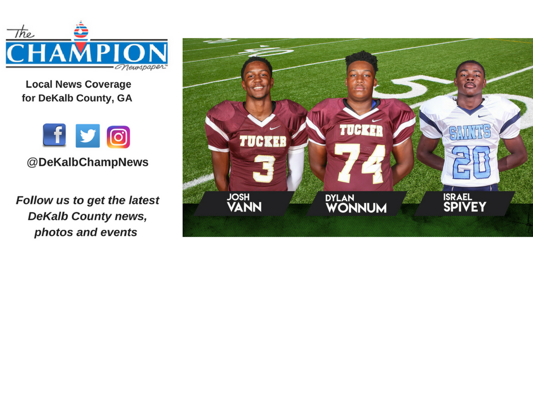 DeKalb players featured in 247 Sports top 100 state ranking